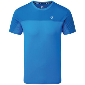 Dare 2b Notable Tee Men olympian blue/athletic blue
